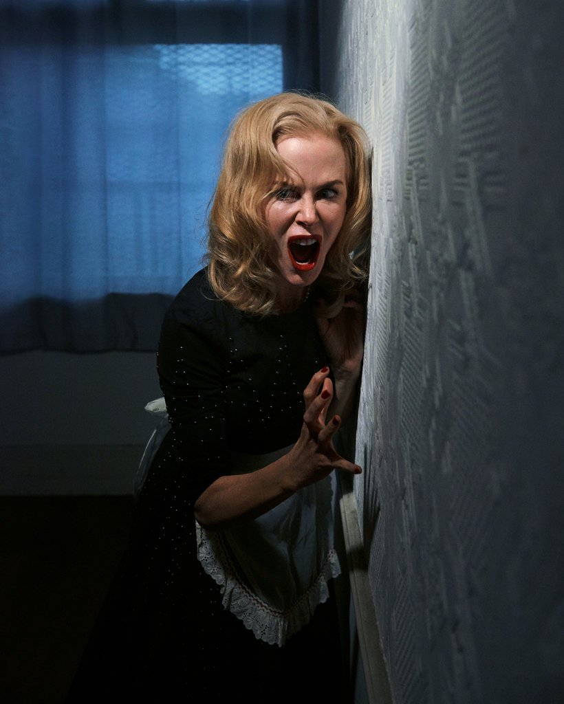 Голливудские звезды снялись в хоррор-проекте The New York Times-320x180