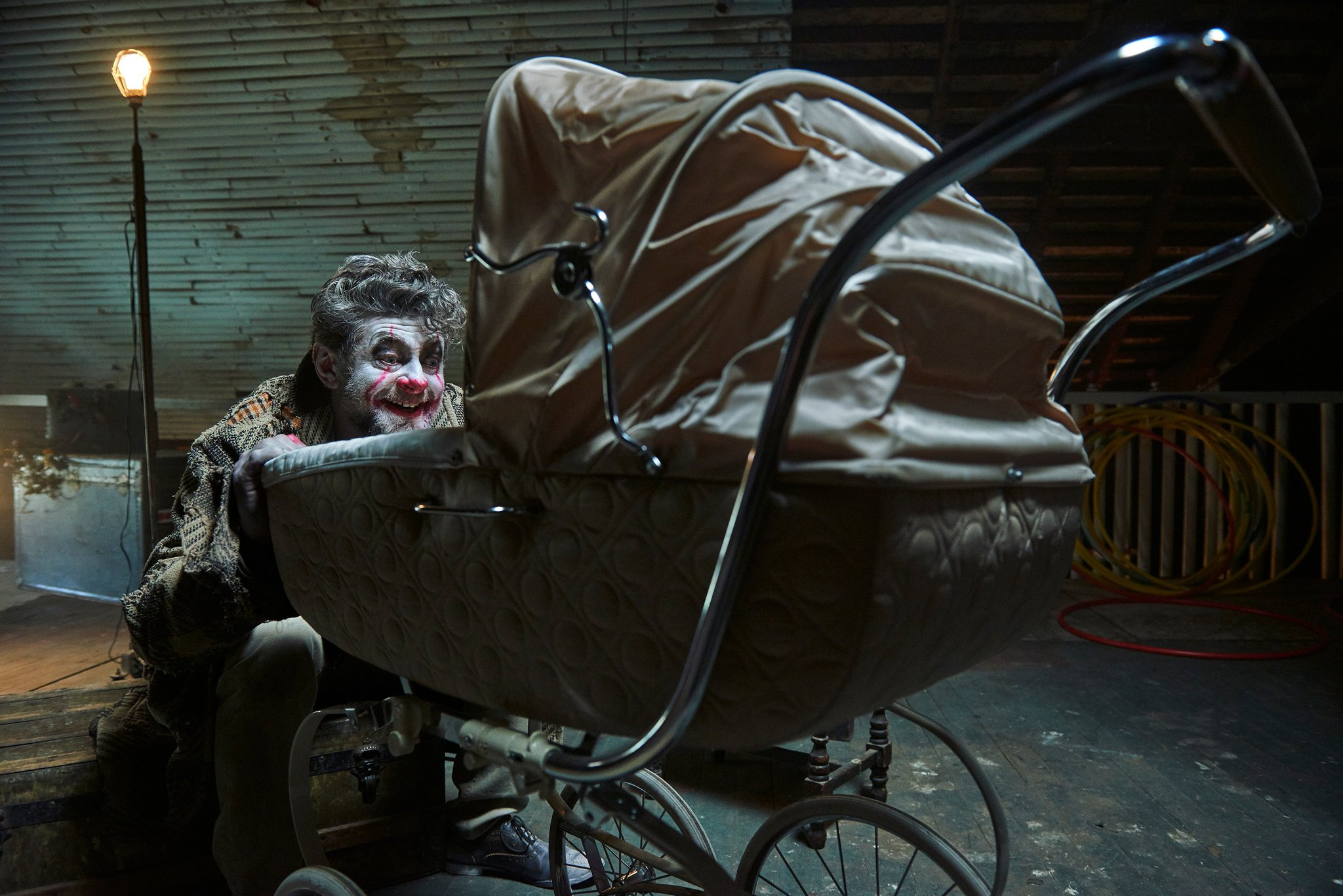 Голливудские звезды снялись в хоррор-проекте The New York Times-Фото 5
