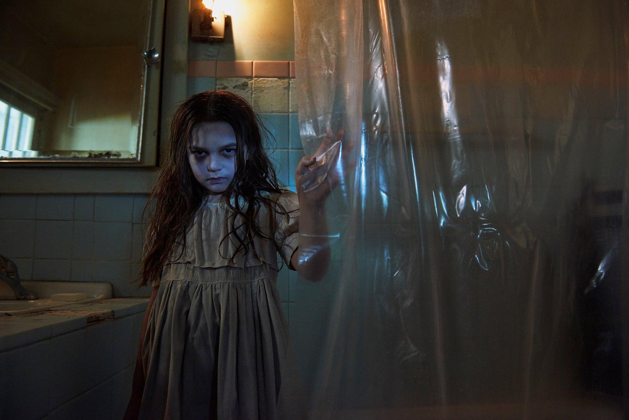 Голливудские звезды снялись в хоррор-проекте The New York Times-Фото 9