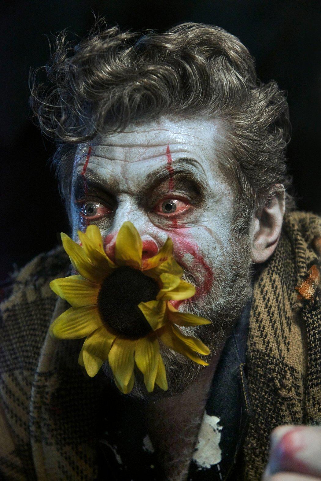 Голливудские звезды снялись в хоррор-проекте The New York Times-Фото 4