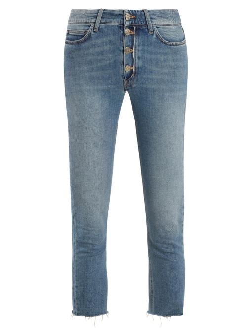 Как подобрать джинсы под свой тип фигуры-Фото 1