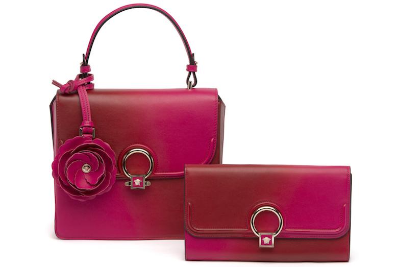 Versace посвятил капсульную коллекцию джеку-расселу-терьеру Одри-Фото 6