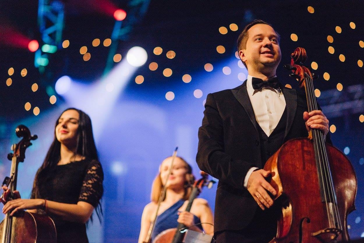 «Тысяча огней» от Svitlo Concert: где искать праздничное настроение-Фото 2
