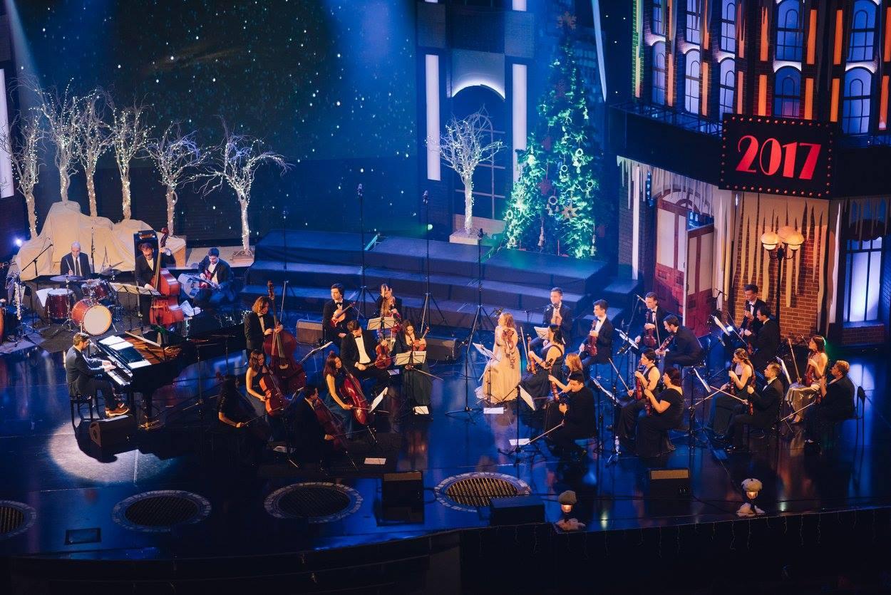 «Тысяча огней» от Svitlo Concert: где искать праздничное настроение-Фото 1
