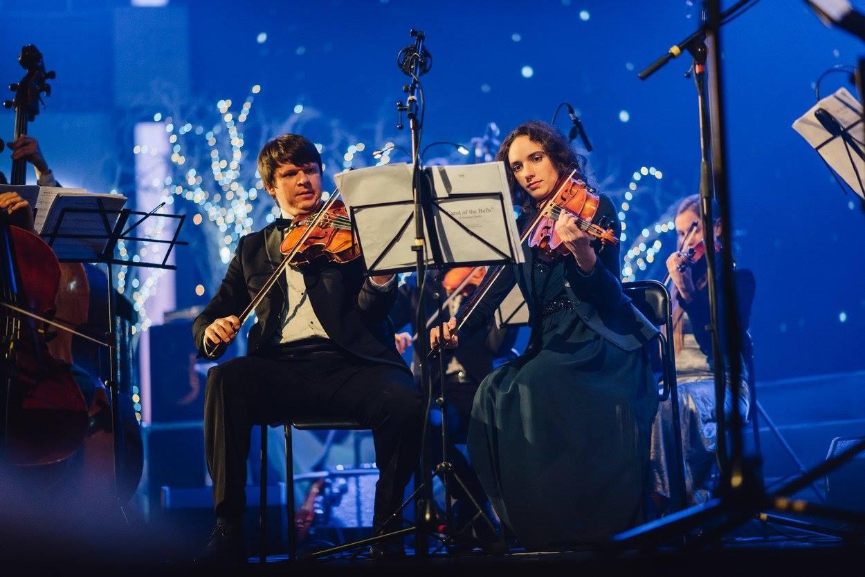 «Тысяча огней» от Svitlo Concert: где искать праздничное настроение-Фото 3