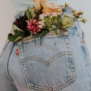 Как подобрать джинсы под свой тип фигуры