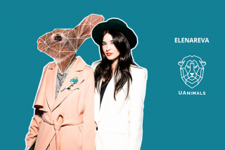 Известные украинские дизайнеры отказываются от использования меха