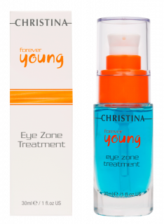 Гель для зоны вокруг глаз Forever Young eye Zone Treatment (Forever Young)