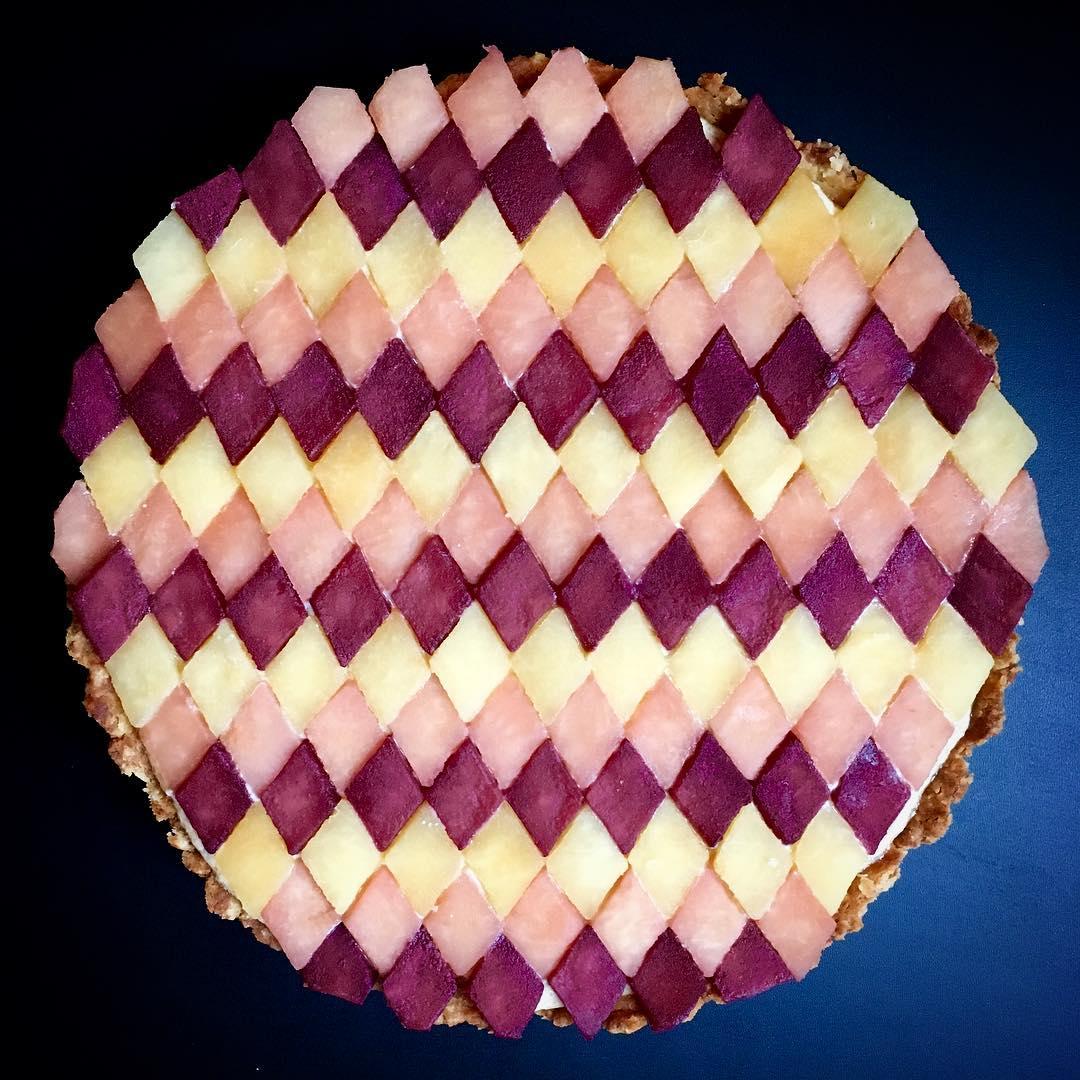 Настоящее искусство: нереальные пироги от food-блогера-Фото 2