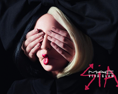 Sia и бренд M.A.C вместе борются против СПИДа-430x480