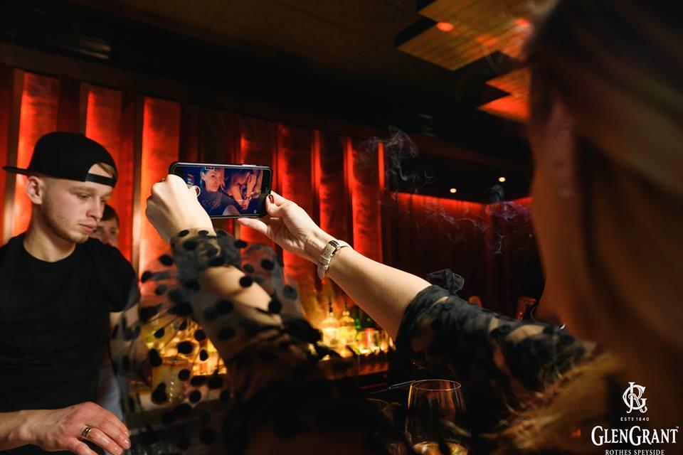 Фотоотчет: как прошла закрытая вечеринка Playboy Gentleman Club-Фото 15
