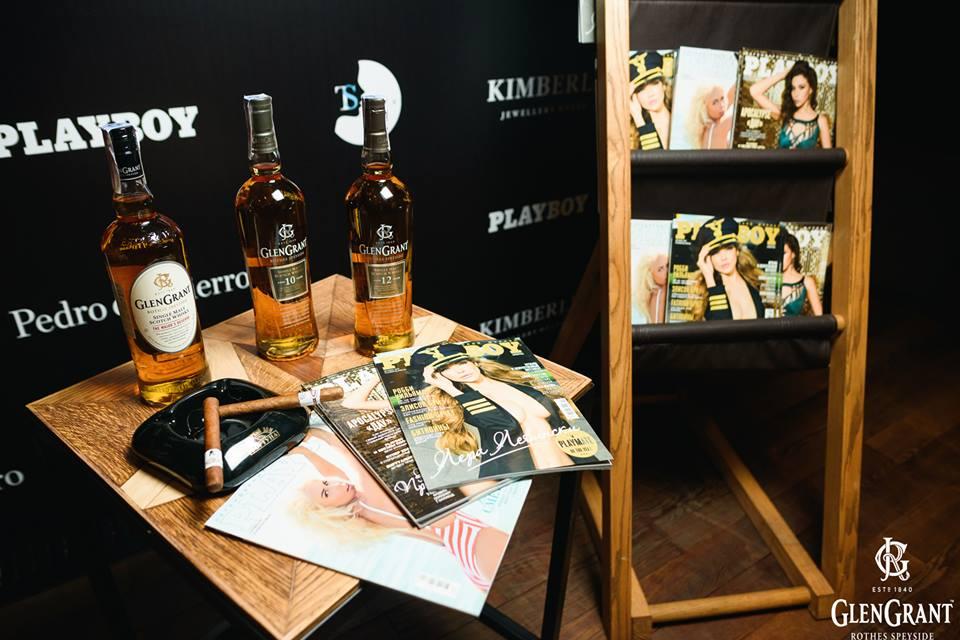 Фотоотчет: как прошла закрытая вечеринка Playboy Gentleman Club-Фото 10