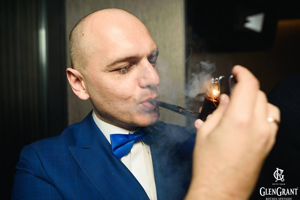 Фотоотчет: как прошла закрытая вечеринка Playboy Gentleman Club-Фото 9