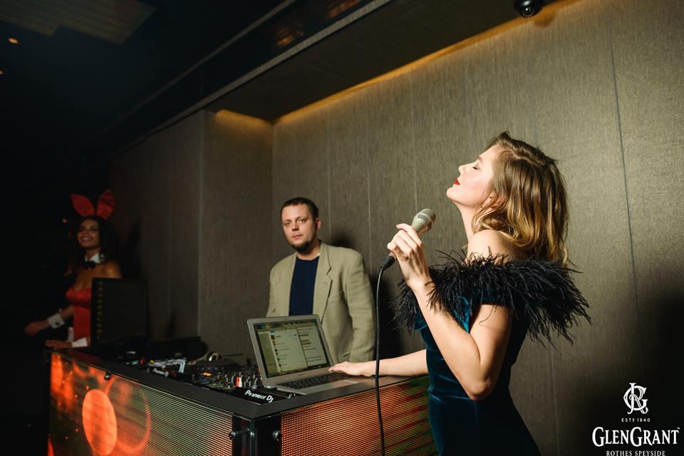 Фотоотчет: как прошла закрытая вечеринка Playboy Gentleman Club-Фото 19