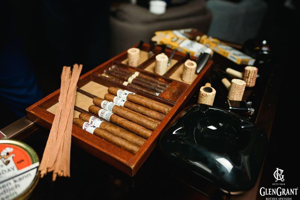 Фотоотчет: как прошла закрытая вечеринка Playboy Gentleman Club-Фото 7