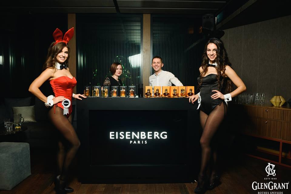 Фотоотчет: как прошла закрытая вечеринка Playboy Gentleman Club-Фото 18