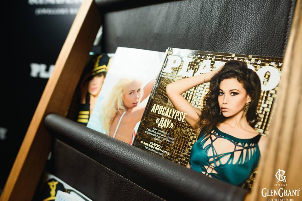 Фотоотчет: как прошла закрытая вечеринка Playboy Gentleman Club-Фото 12