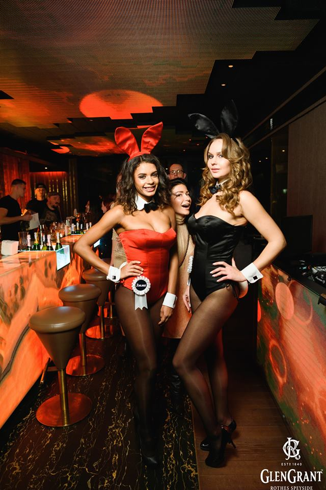 Фотоотчет: как прошла закрытая вечеринка Playboy Gentleman Club-Фото 14