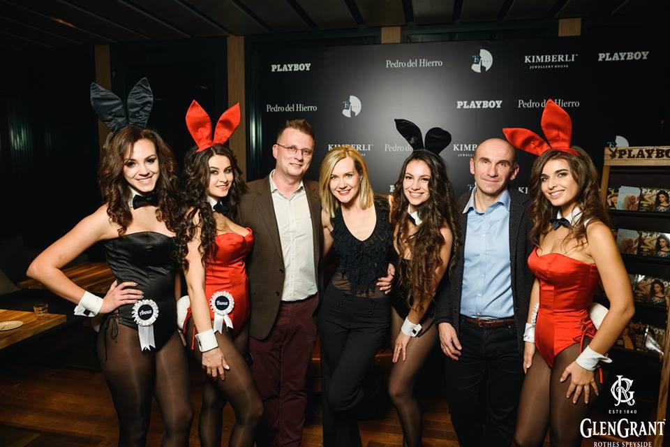 Фотоотчет: как прошла закрытая вечеринка Playboy Gentleman Club-Фото 20