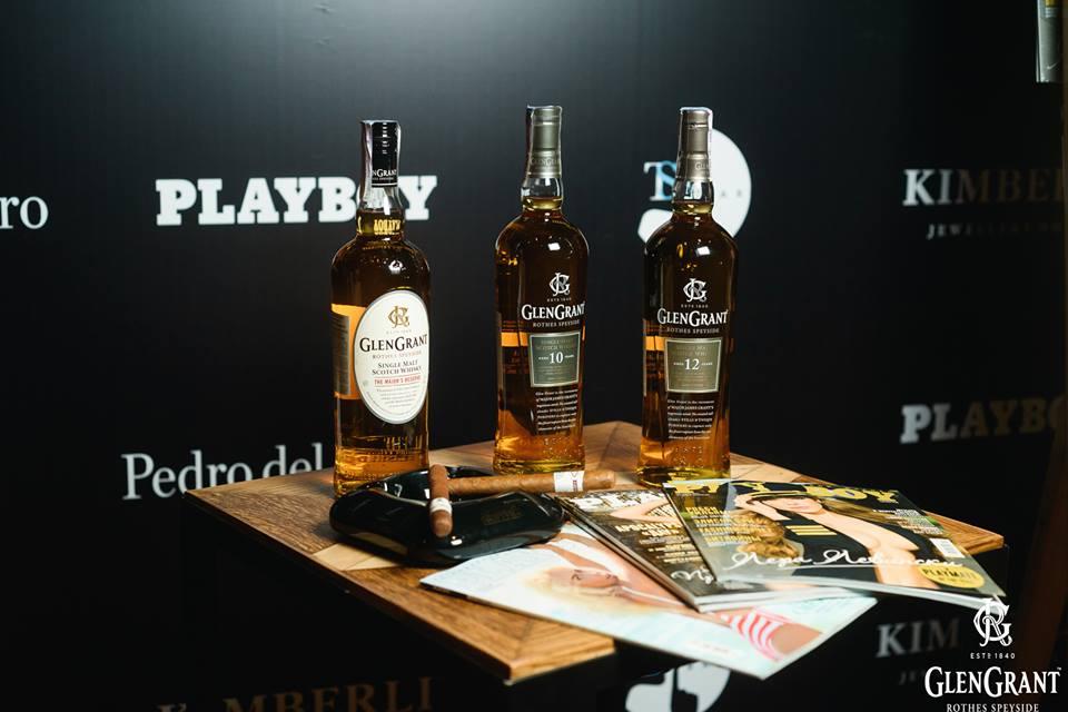 Фотоотчет: как прошла закрытая вечеринка Playboy Gentleman Club-Фото 6