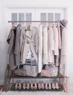 5 шагов к созданию идеального гардероба