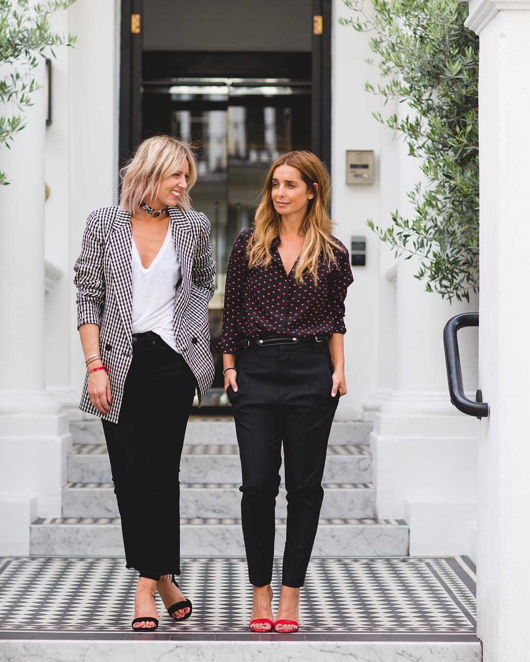 Модные блогеры, которые станут вашим вдохновением-Фото 2
