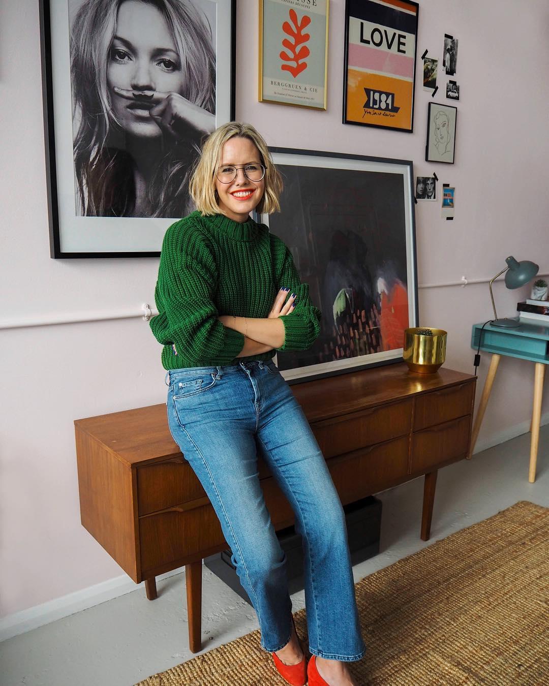 Модные блогеры, которые станут вашим вдохновением-Фото 8