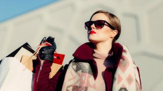 Лучшие фильмы о моде и шопинге