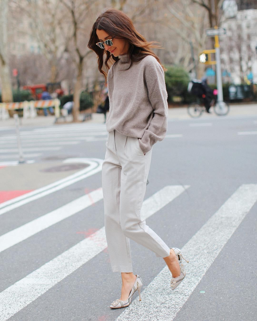 Модные блогеры, которые станут вашим вдохновением-Фото 7
