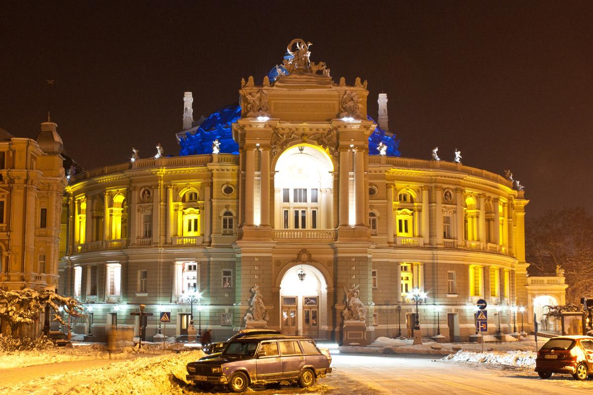 6 мест Украины, в которых можно провести незабываемый Новый год-Фото 2