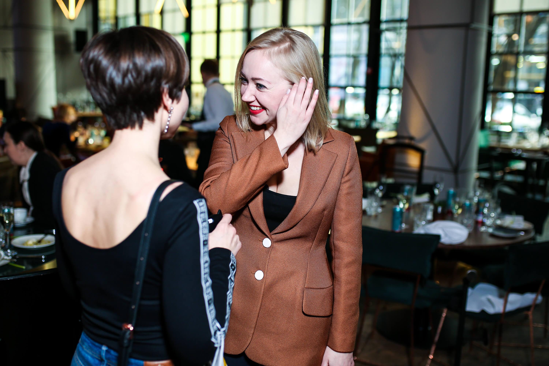 Презентация холдинга Top Cosmetiсs Group: мир узнает Украину через красоту новые фото