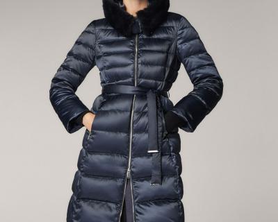 Как носить пуховик этой зимой и выглядеть стильно-430x480