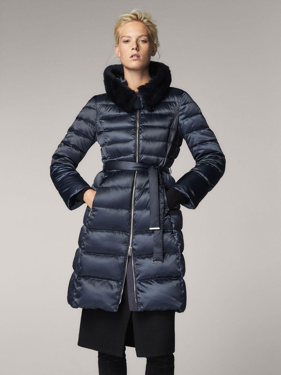 Как носить пуховик этой зимой и выглядеть стильно-320x180