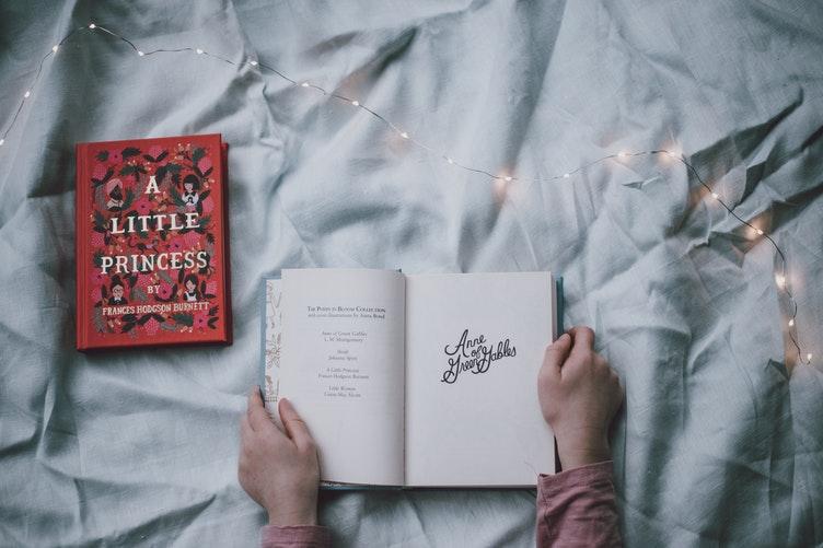 10 небанальных книг для чтения зимой-Фото 1