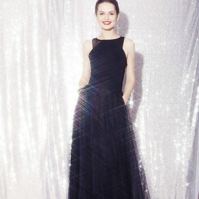 Блистать, как киногероиня: 7 платьев для встречи Нового года от украинских брендов-Фото 7