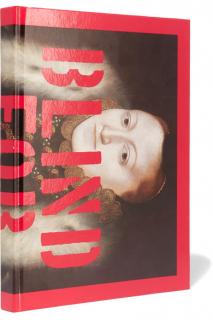 Книга Gucci: Blind for Love для сестры