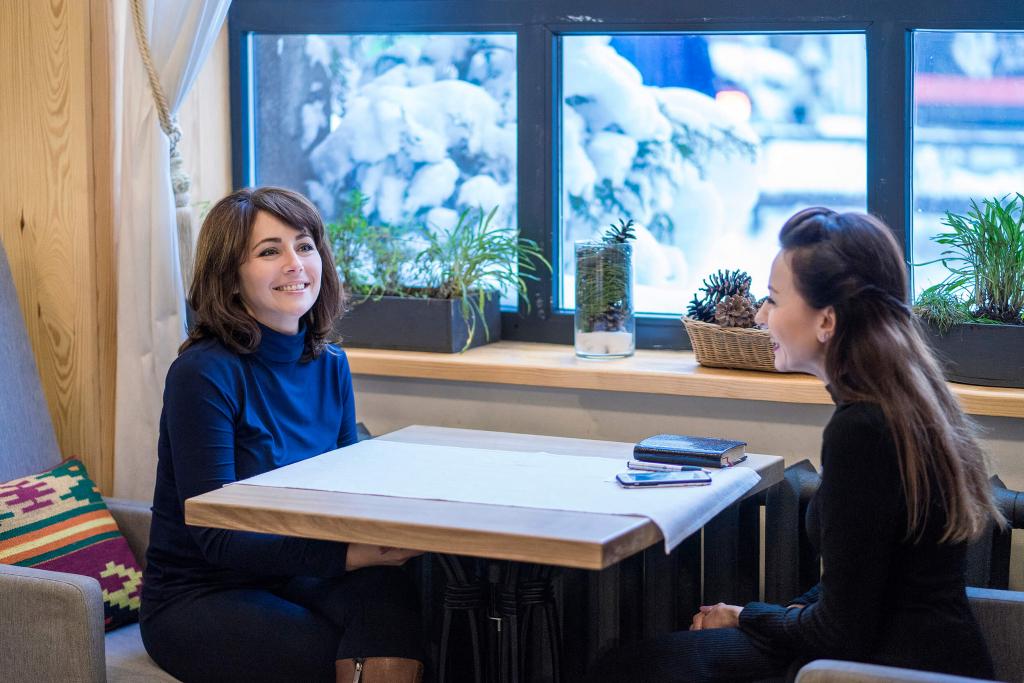 Girl power: интервью с Дашей Малаховой-Фото 4