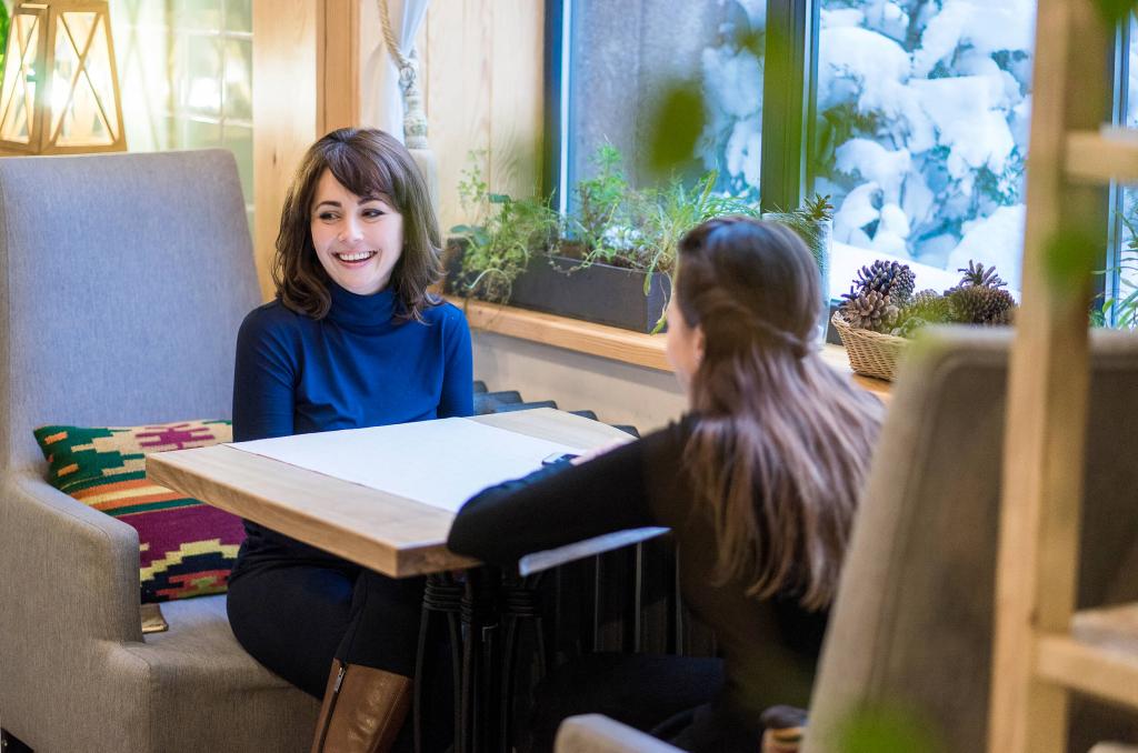 Girl power: интервью с Дашей Малаховой-Фото 5