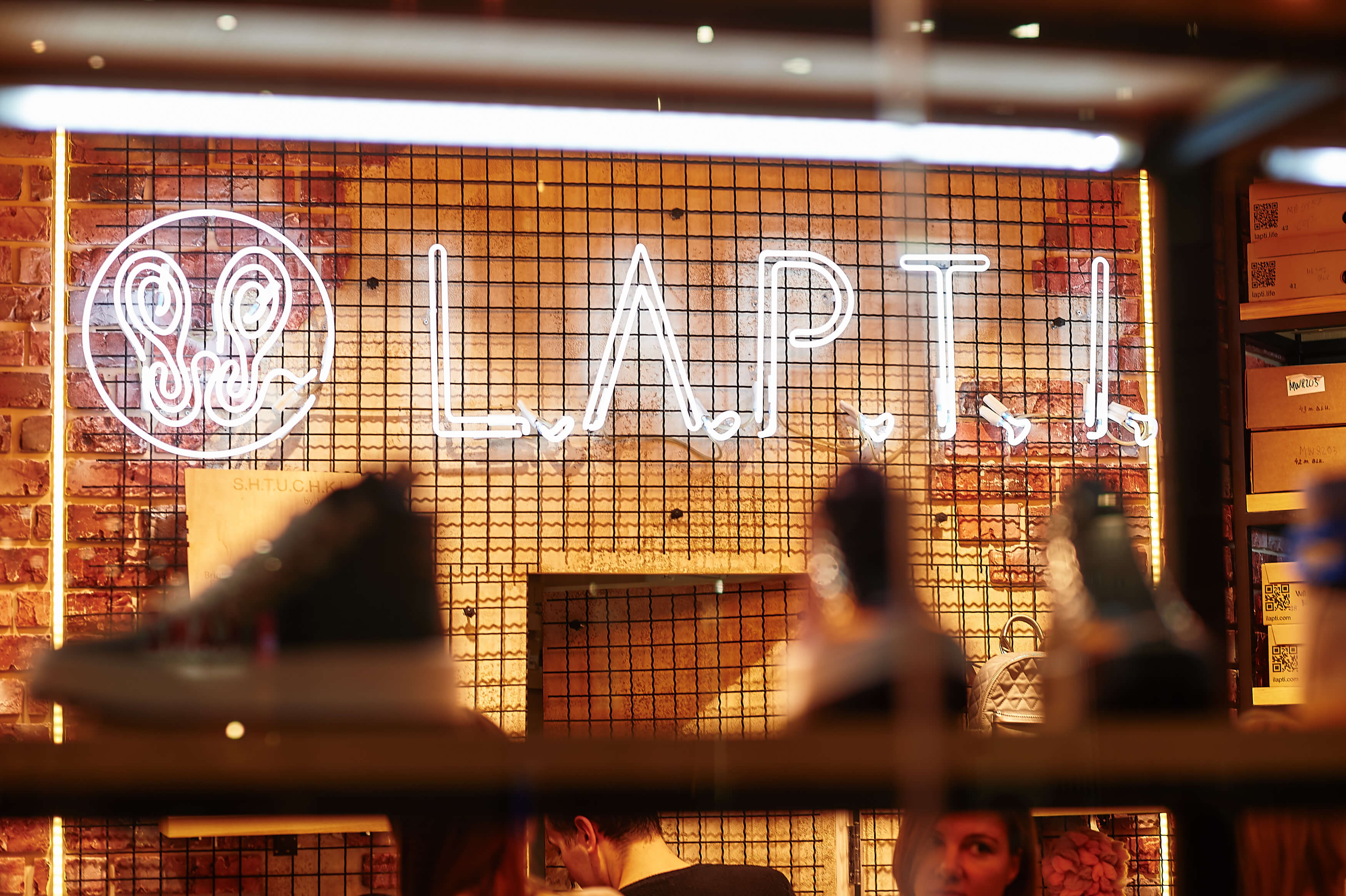 Новое место: в Киеве открылся первый магазин L.A.P.T.I.-320x180
