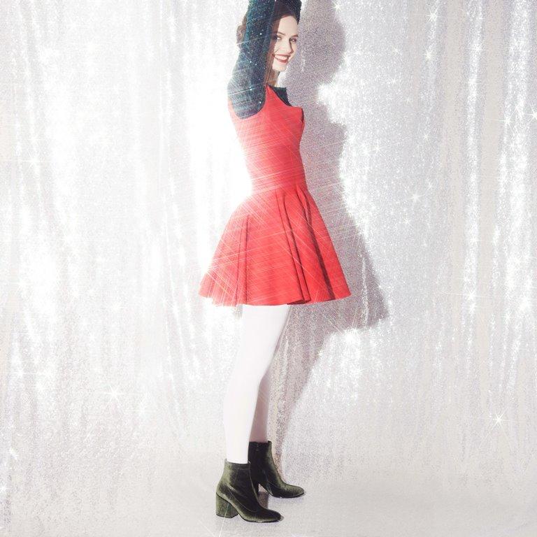 Блистать, как киногероиня: 7 платьев для встречи Нового года от украинских брендов-Фото 4
