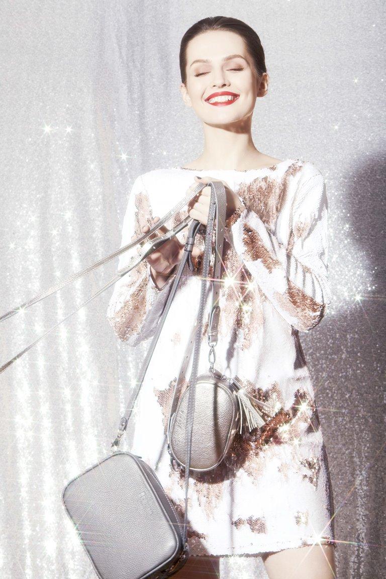 Блистать, как киногероиня: 7 платьев для встречи Нового года от украинских брендов-Фото 6