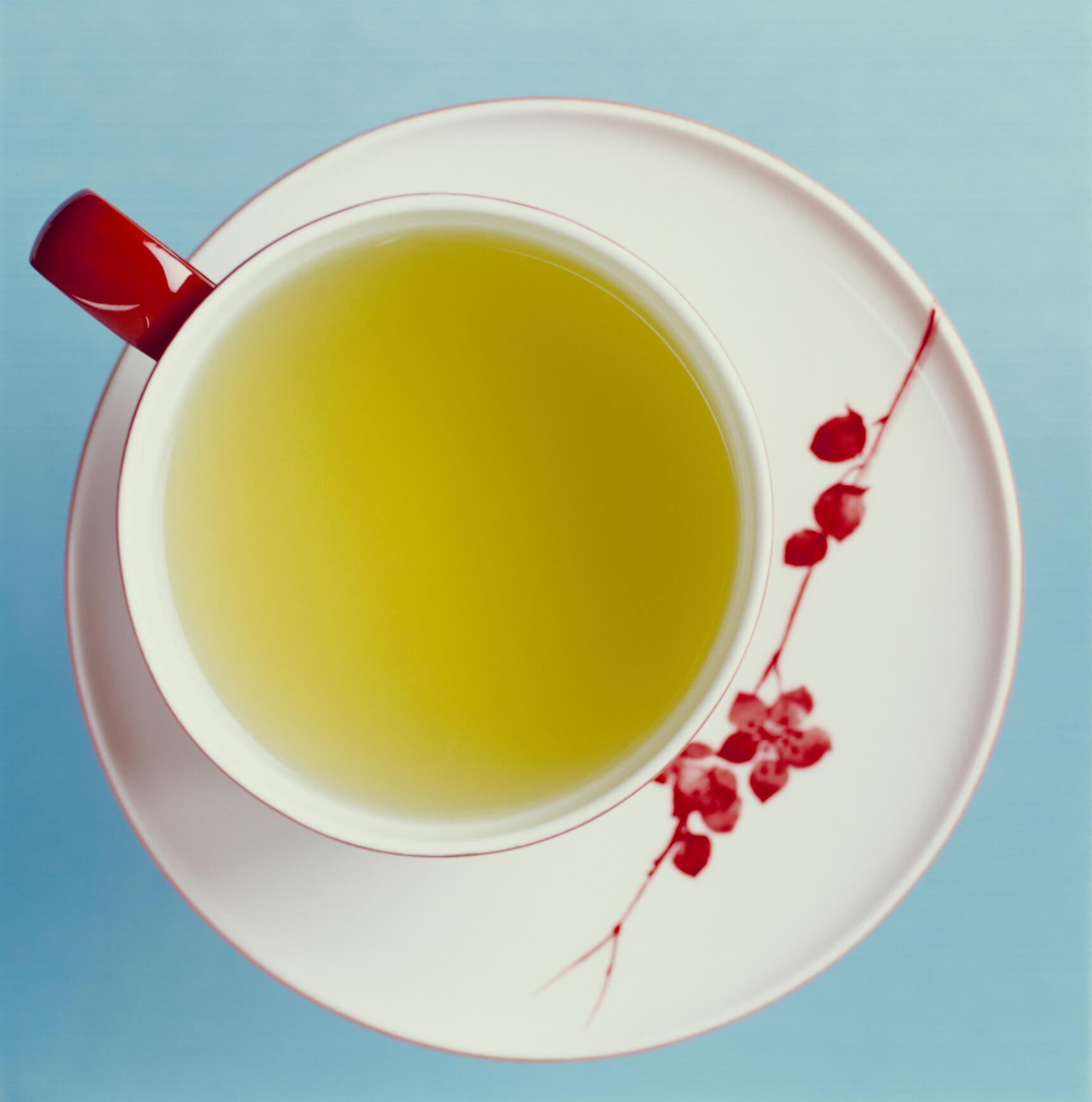 Напитки, которые сохранят здоровье кожи-Фото 1