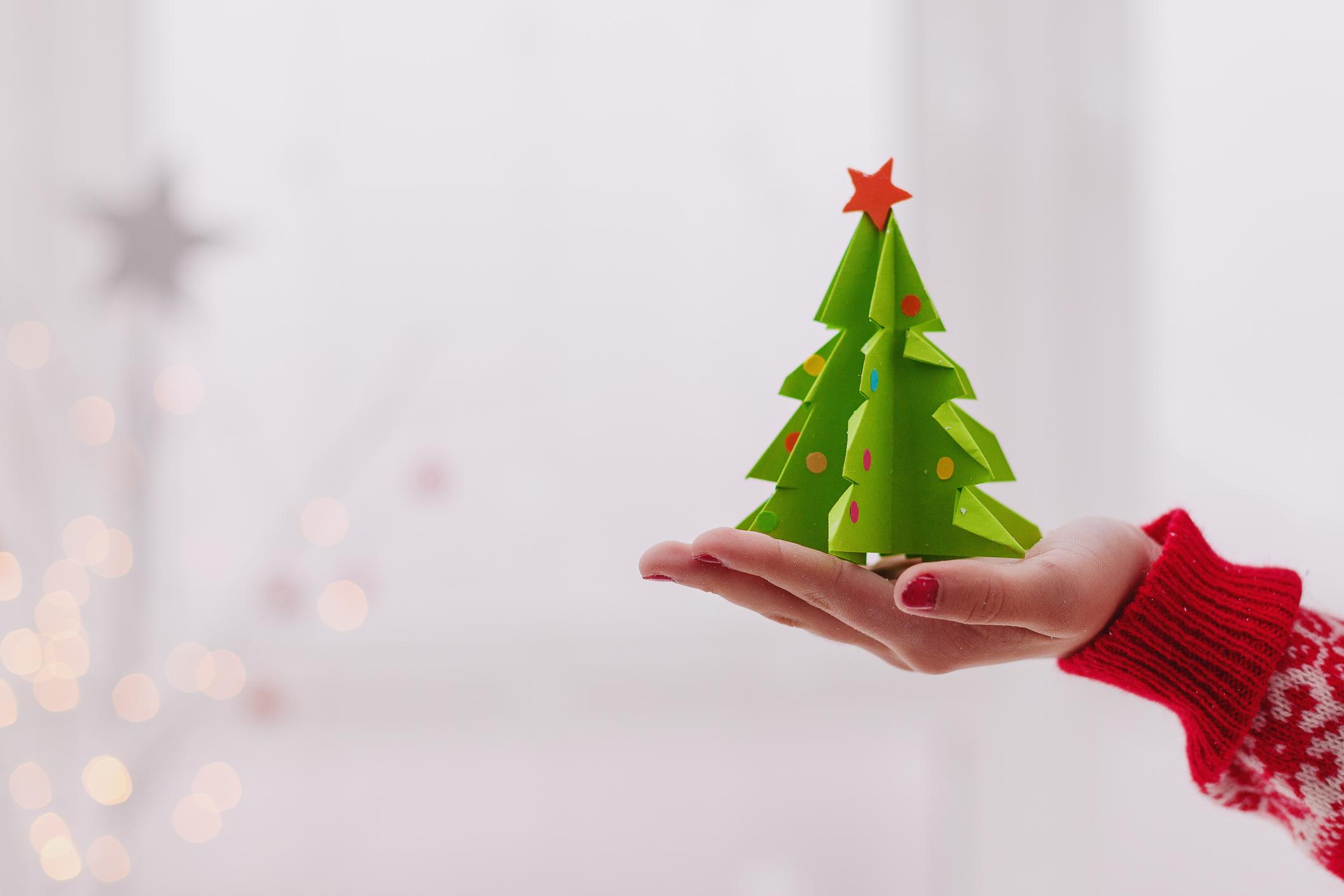 Снова в детство: лучшие новогодние традиции-Фото 3