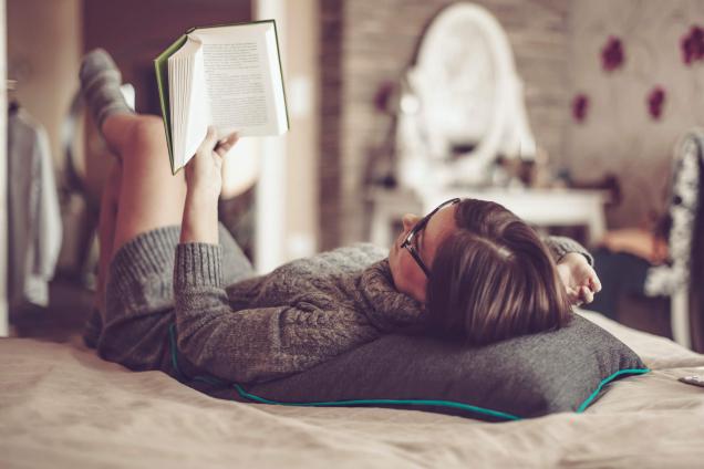 3 мотивационные книги, которые стоит прочесть