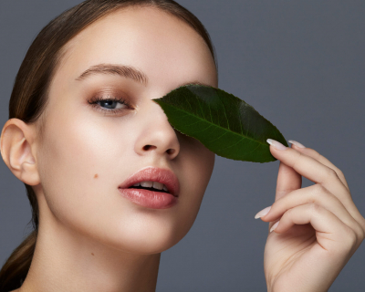 Экспресс-схема: как быстро подготовить кожу к Новому году-430x480