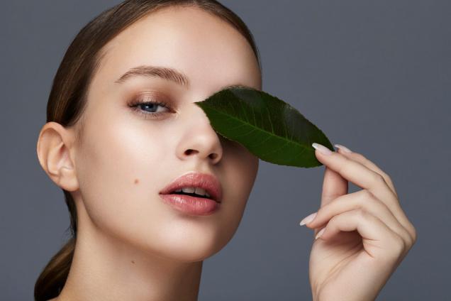 Экспресс-схема: как быстро подготовить кожу к Новому году