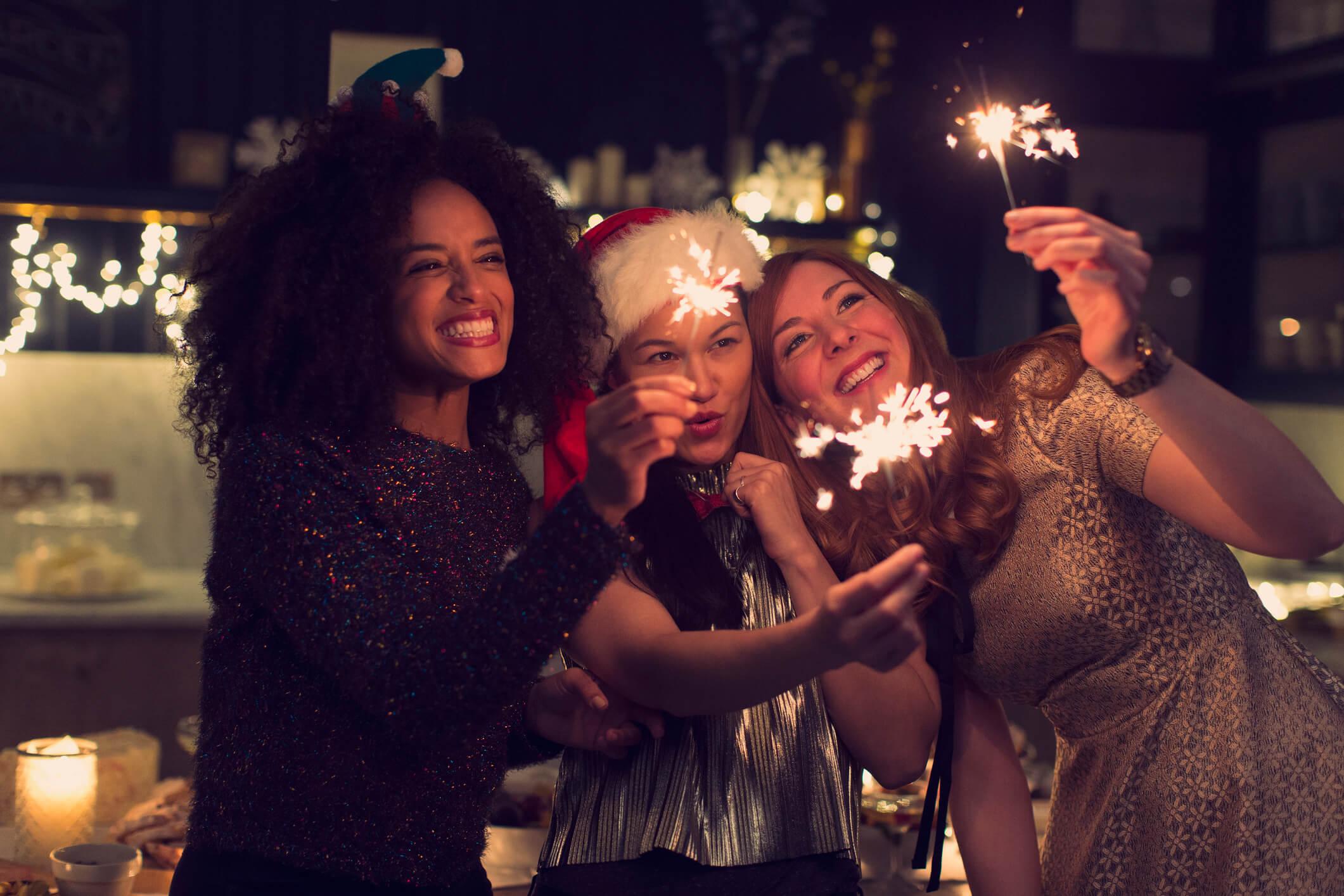 Снова в детство: лучшие новогодние традиции-Фото 4