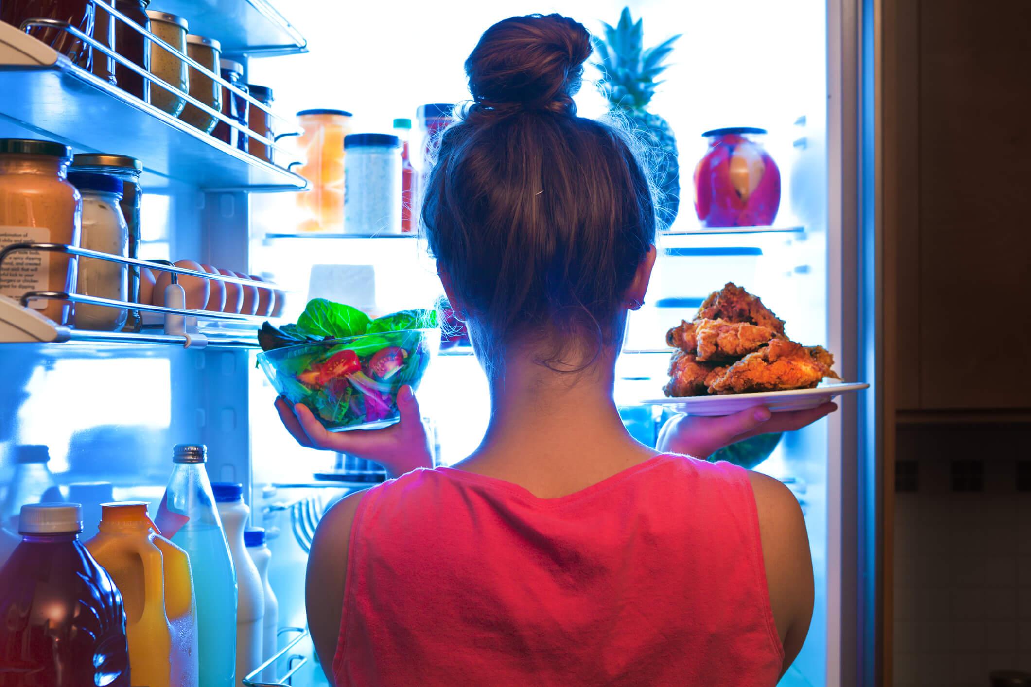 Правила здоровья: как хранить продукты питания-320x180