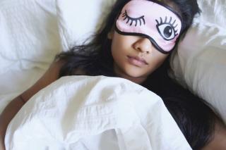 Правила сна: как научиться высыпаться