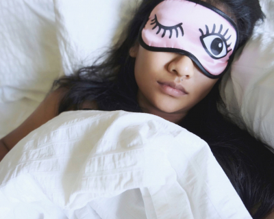 Правила сна: как научиться высыпаться-430x480